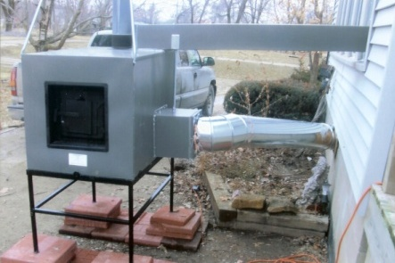 Outdoor Furnace Price Free Shipping